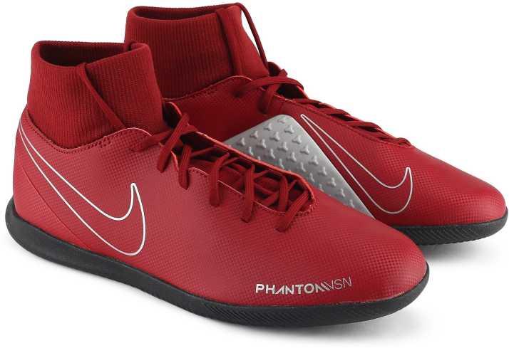 online store a2416 c1605 Nike PHANTOM VSN C Football Shoes For Men