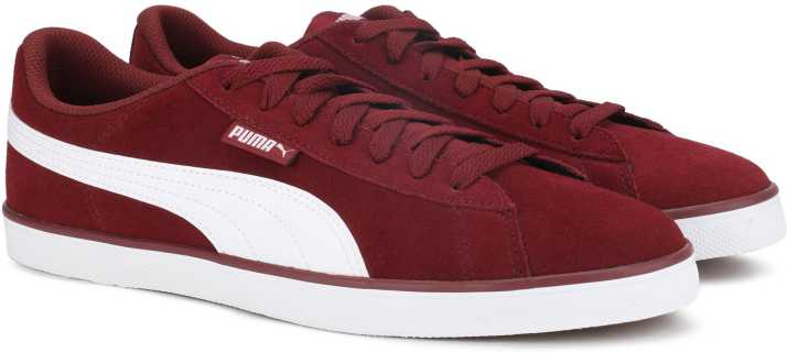 0113e7c4a076a7 Puma Urban Plus SD Sneakers For Men - Buy Puma Urban Plus SD Sneakers For  Men Online at Best Price - Shop Online for Footwears in India
