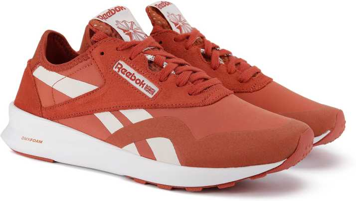 2f9c3d5e836 REEBOK CLASSICS CL NYLON SP Running Shoes For Women - Buy MARS  DUST CHALK WHITE BLK Color REEBOK CLASSICS CL NYLON SP Running Shoes For  Women Online at Best ...