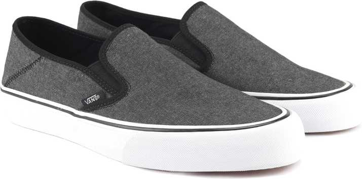 20ddbd814b Vans Slip-On SF Slip On Sneakers For Men