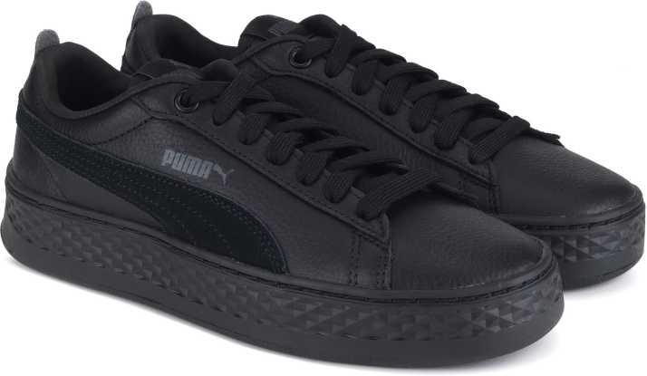 elegante Form Shop für echte sehr günstig Puma Puma Smash Platform L Sneakers For Women