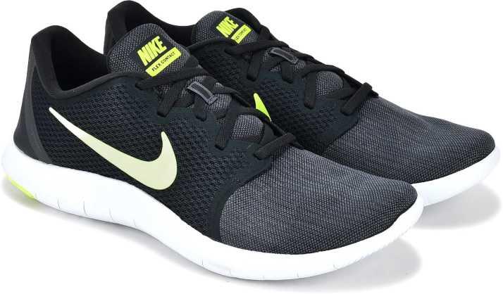 Limitado agua legación  Nike Flex Contact 2 Running Shoes For Men - Buy Nike Flex Contact 2 Running  Shoes For Men Online at Best Price - Shop Online for Footwears in India |  Flipkart.com