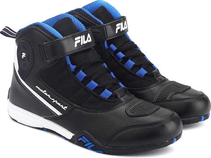 Fila Supercharge Motorsport Shoes For Men