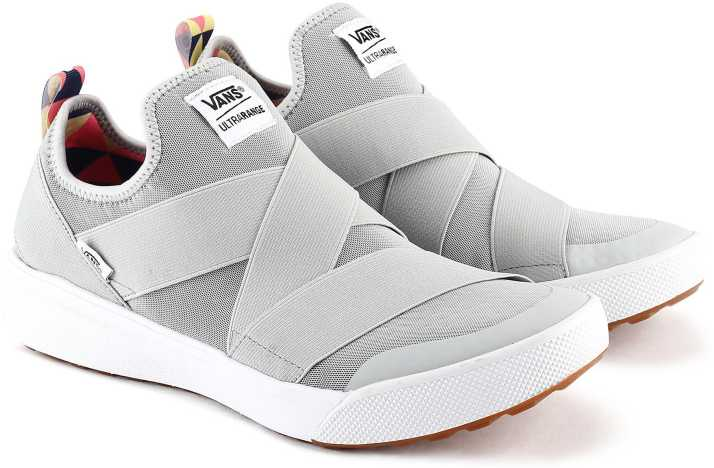 33c8ae7e655637 Vans UltraRange Gore Sneakers For Men - Buy (NEON) glacier gray ...