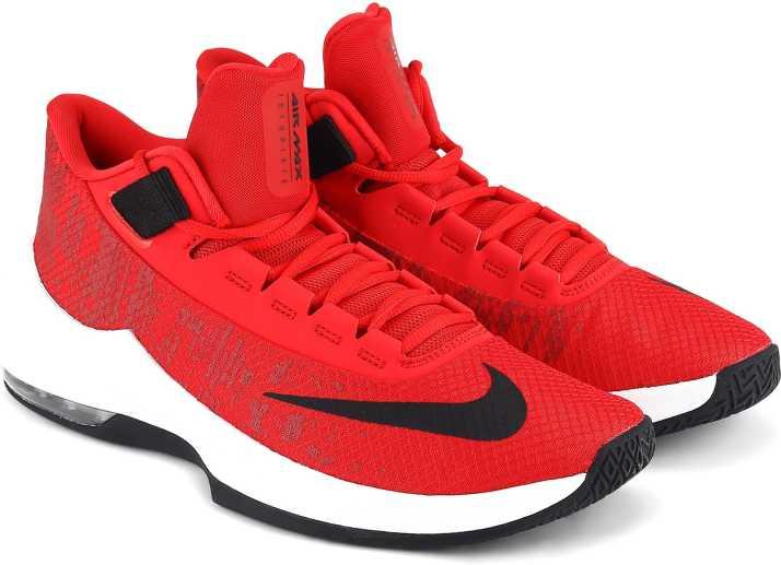 430fd82b6df Nike AIR MAX INFURIATE 2 MID Basketball Shoes For Men - Buy Nike AIR MAX  INFURIATE 2 MID Basketball Shoes For Men Online at Best Price - Shop Online  for ...