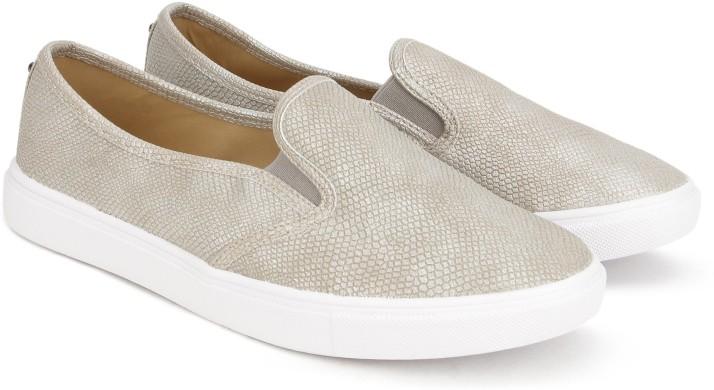 Dune London ELSAA Slip On Sneakers For