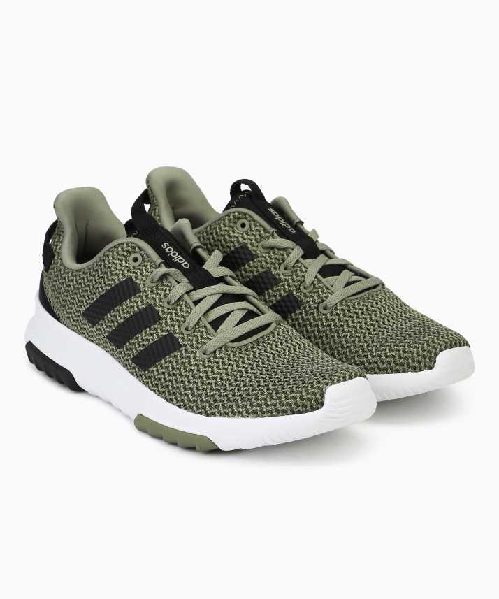 856ede686c763c ADIDAS CF RACER TR Running Shoes For Men - Buy ADIDAS CF RACER TR ...