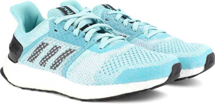 4e62b2d5aa25b ADIDAS ULTRABOOST ST W PARLEY Running Shoes For Women - Buy BLUSPI ...