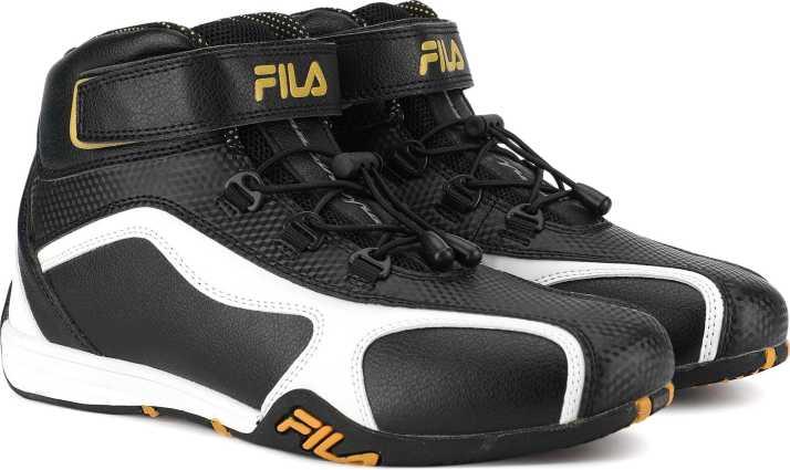 Fila Revv Motorsport Shoes For Men