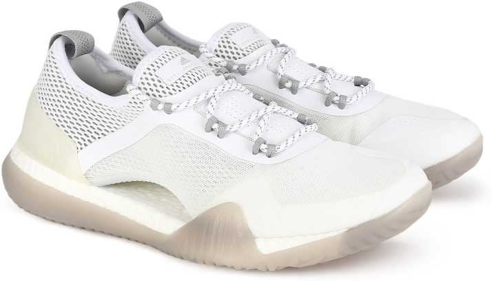 dee06827ef037 ADIDAS PUREBOOST X TR 3.0 Running Shoes For Women - Buy CWHITE STONE ...
