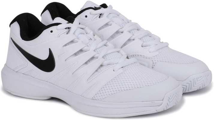 ba2522189a Nike AIR ZOOM PRESTIGE Tennis Shoes For Men - Buy Nike AIR ZOOM ...