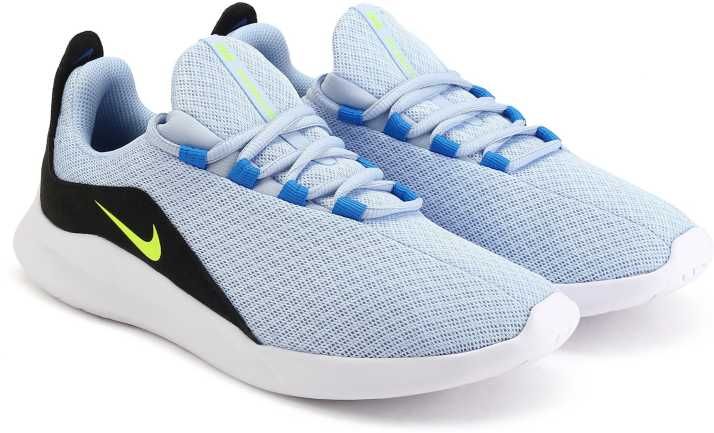 timeless design 7624f 2a80f Nike VIALE Sneakers For Men (Blue)