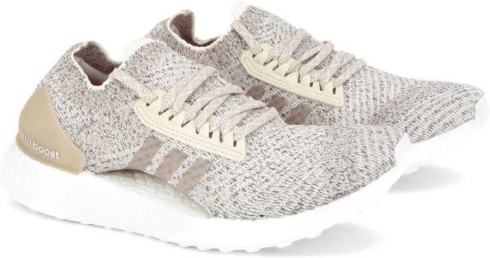 289bbd856b15 ADIDAS ULTRABOOST X Running Shoes For Women - Buy ASHPEA ASHPEA ...