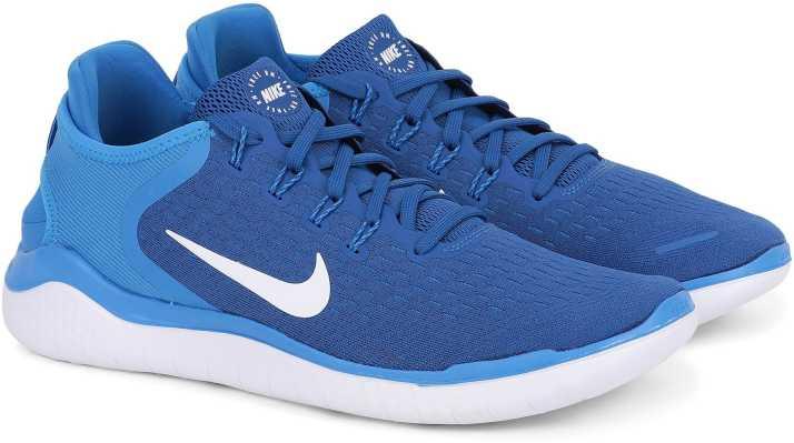 cheaper 6cd5e ead01 Nike NIKE FREE RN 2018 Running Shoes For Men - Buy Nike NIKE FREE RN ...