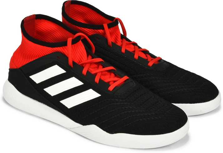 dabea76eede1 ADIDAS PREDATOR TANGO 18.3 TR Football Shoes For Men - Buy ADIDAS ...