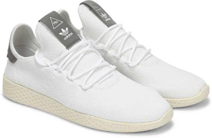 ADIDAS ORIGINALS PW TENNIS HU Sneakers For Men - Buy ADIDAS ... 2bd15bacb