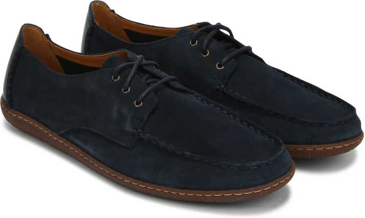 nice cheap marketable fashion style of 2019 Clarks Saltash Lace Loafers For Men - Buy Clarks Saltash ...