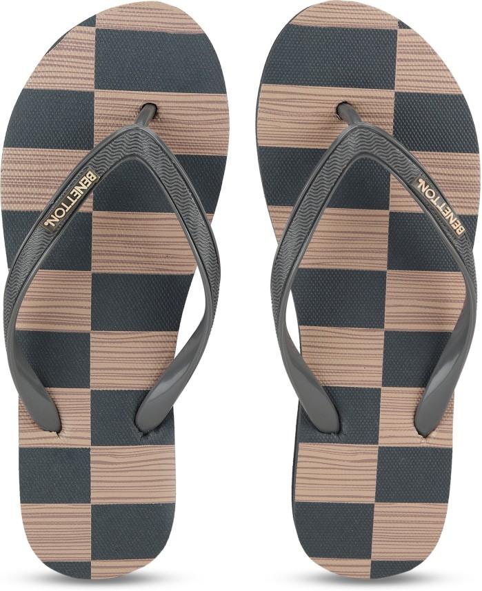 benetton slippers flipkart
