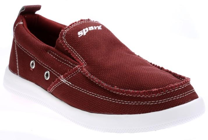 Sparx SM-234 Loafers For Men - Buy