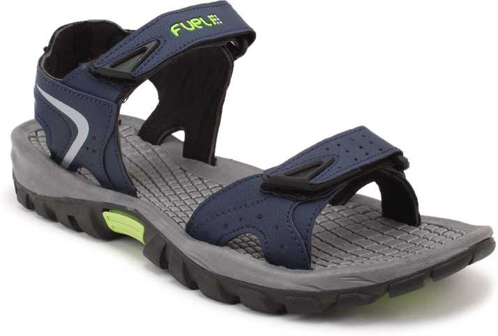 8e6c8fc3bb0526 Fuel Men Navy Sports Sandals - Buy Fuel Men Navy Sports Sandals Online at  Best Price - Shop Online for Footwears in India