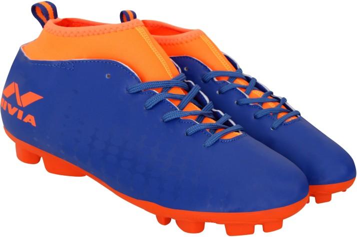 Nivia ULTRA-2018 Football Shoes For Men