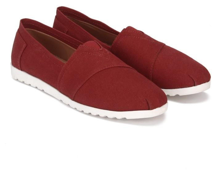 Lavie Slip On Sneakers For Women - Buy