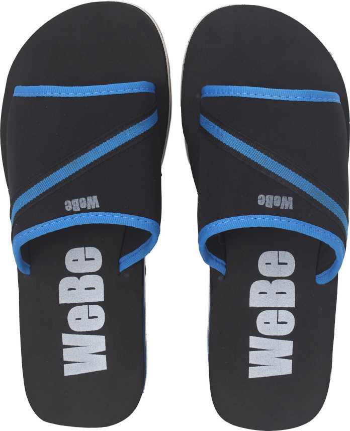 57bbc0efe WeBe Eva Sole for extra Comfort Slides Slides - Buy WeBe Eva Sole for extra Comfort  Slides Slides Online at Best Price - Shop Online for Footwears in India ...