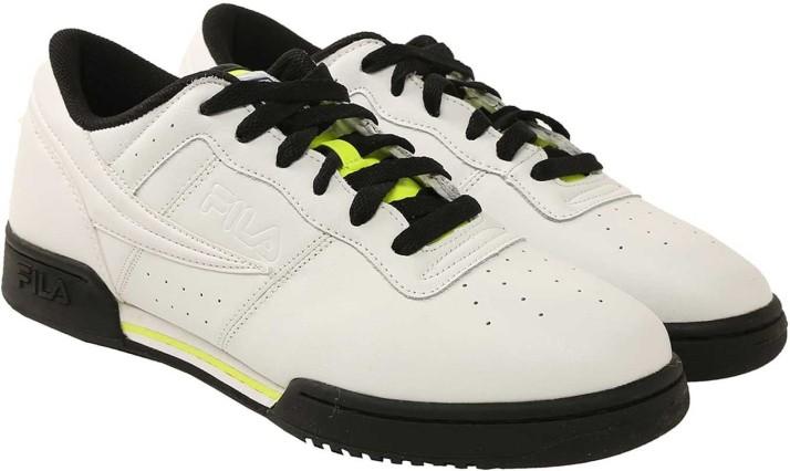 Fila ORIGINAL FITNESS Sneakers For Men