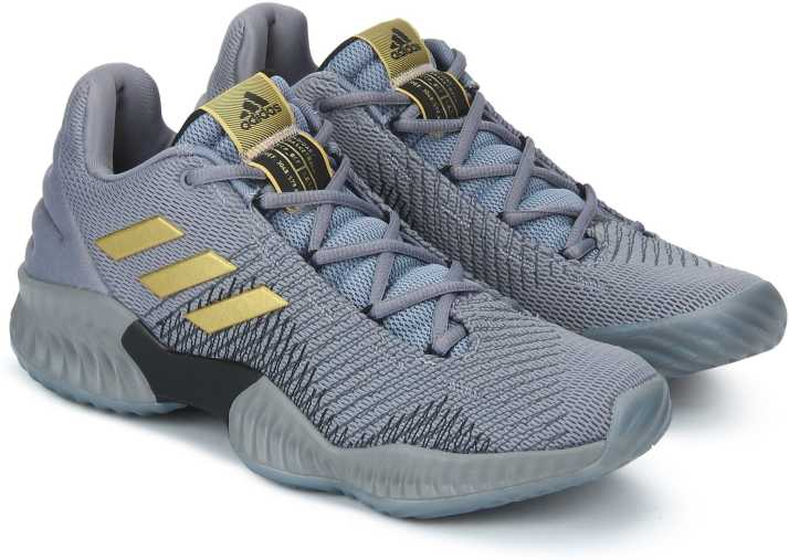 e9d5d4212cc ADIDAS PRO BOUNCE 2018 LOW Basketball Shoes For Men - Buy ADIDAS PRO ...