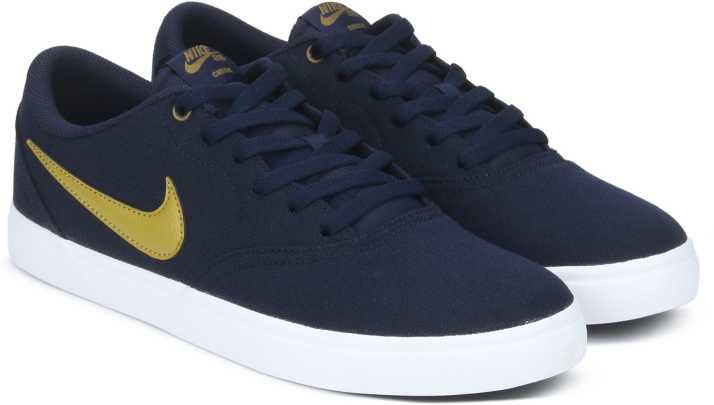 402398c4fe5 Nike SB CHECK SOLARSOFT CANVAS Sneakers For Men - Buy Nike SB CHECK ...