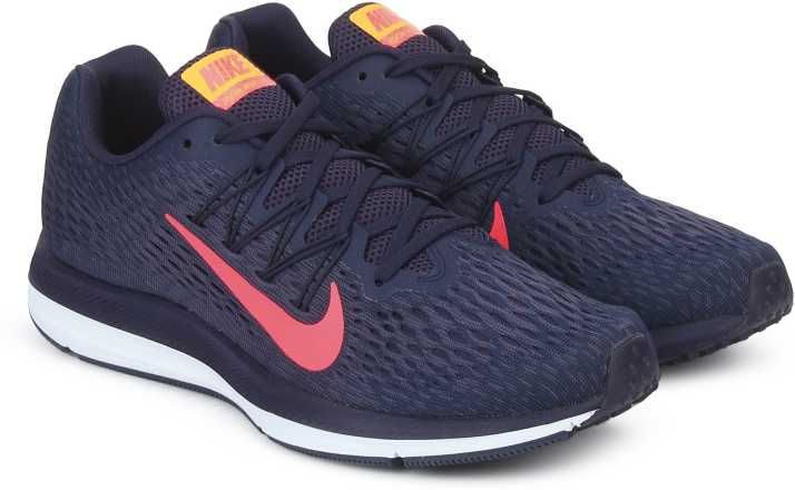 b9952fe2e65 Nike AIR ZOOM WINFLO 5 Running Shoes For Men - Buy Nike AIR ZOOM ...