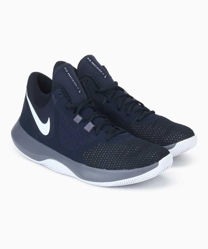 668c8d69d26 Nike AIR PRECISION II Basketball Shoes For Men - Buy Nike AIR ...