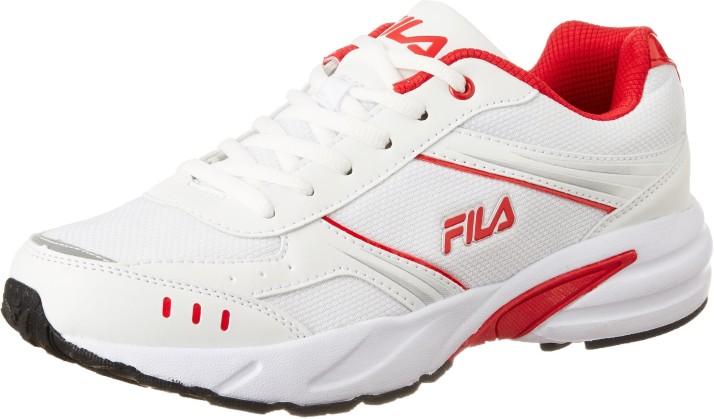 Fila Sprint III Cricket Shoes For Men