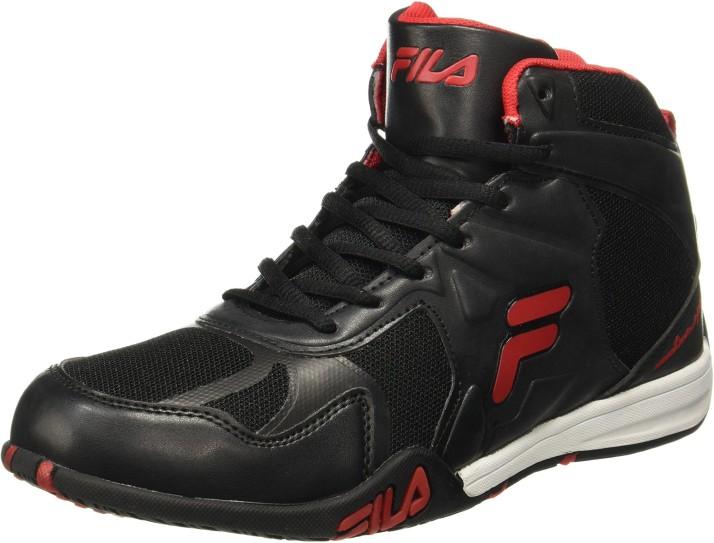 Fila Dynamo Motorsport Shoes For Men