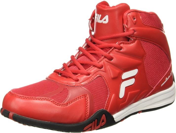 Fila Dynamo Basketball Shoes For Men