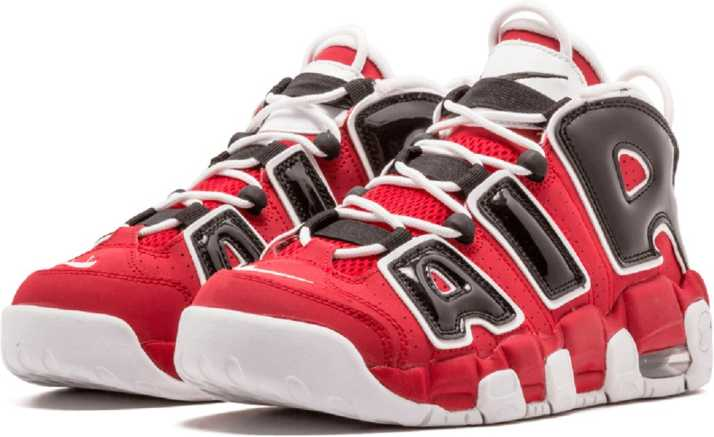 newest cbb85 e85d1 Air Jordan X Uptempo 96 Basketball Shoes For Men (Red)