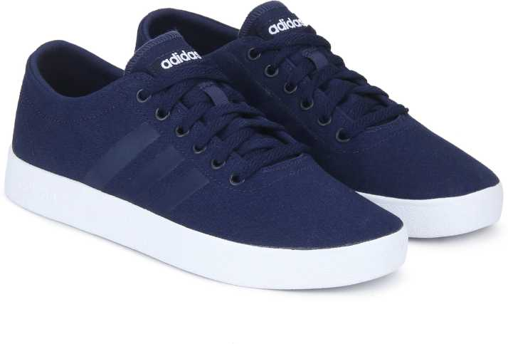free shipping 0ac91 c580c ADIDAS EASY VULC 2.0 Sneakers For Men - Buy ADIDAS EASY VULC 2.0 Sneakers  For Men Online at Best Price - Shop Online for Footwears in India   Flipkart.com