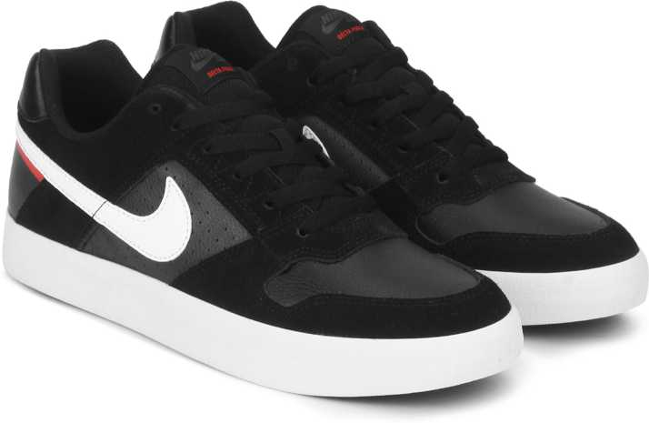 release date: 8a62e d657b Nike Sneakers For Men (Black)