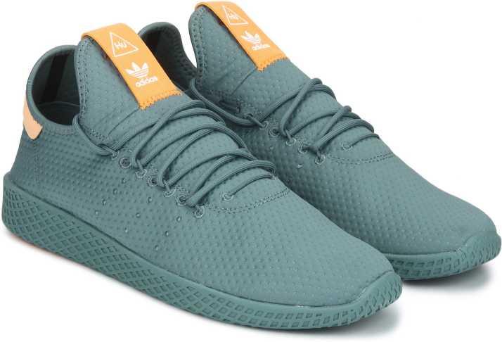 175427fc6 ADIDAS ORIGINALS PW TENNIS HU Sneakers For Men - Buy ADIDAS ...