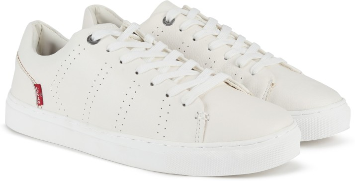 Levi's Sneakers For Men - Buy Navy Blue