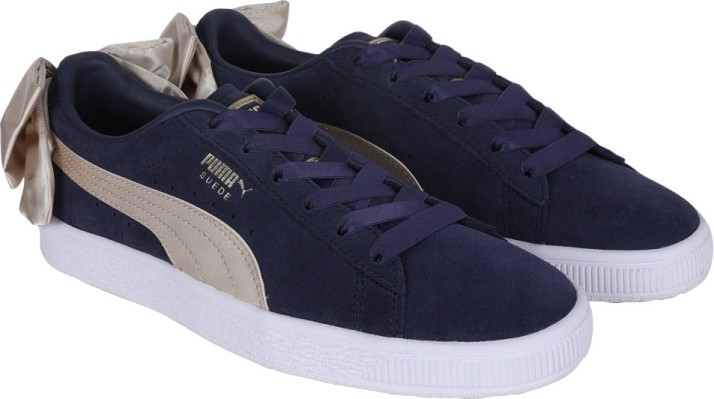 Puma Suede Bow Varsity Wn's Sneakers