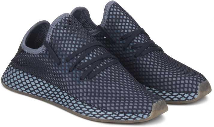 3942eba4bfe35 ADIDAS ORIGINALS DEERUPT RUNNER Sneakers For Men - Buy ADIDAS ORIGINALS  DEERUPT RUNNER Sneakers For Men Online at Best Price - Shop Online for  Footwears in ...