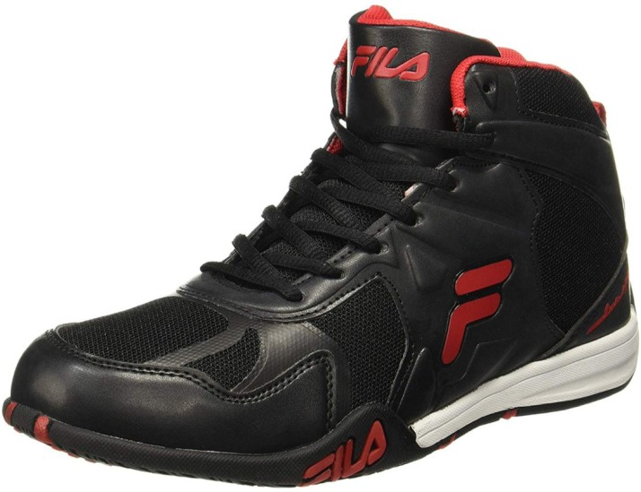 fila sports shoes for mens