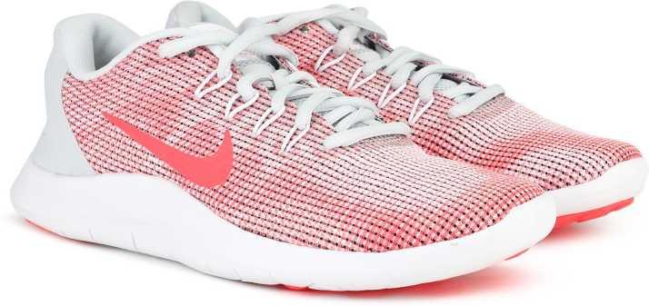 separation shoes 1078a 40efc Nike WMNS FLEX 2018 RN Running Shoe For Women