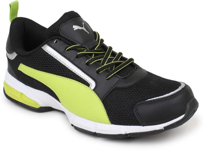 Puma Men Triton IDP Running Shoes For