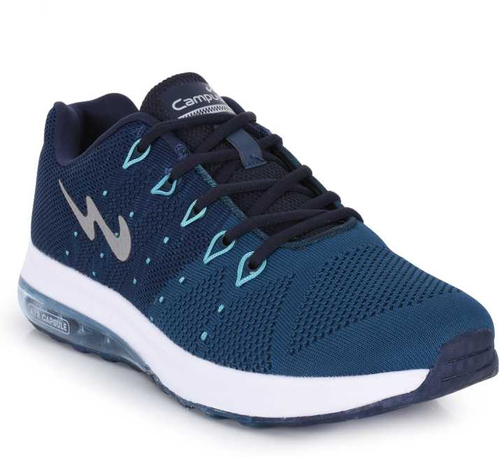 Campus PERIS Running Shoes For Men - Buy Campus PERIS Running Shoes ... a05d204e3