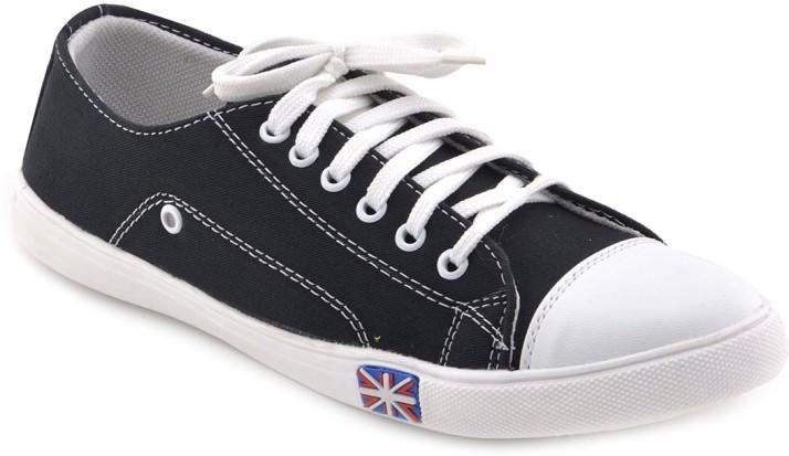 Karnaaz Canvas Shoes For Men - Buy