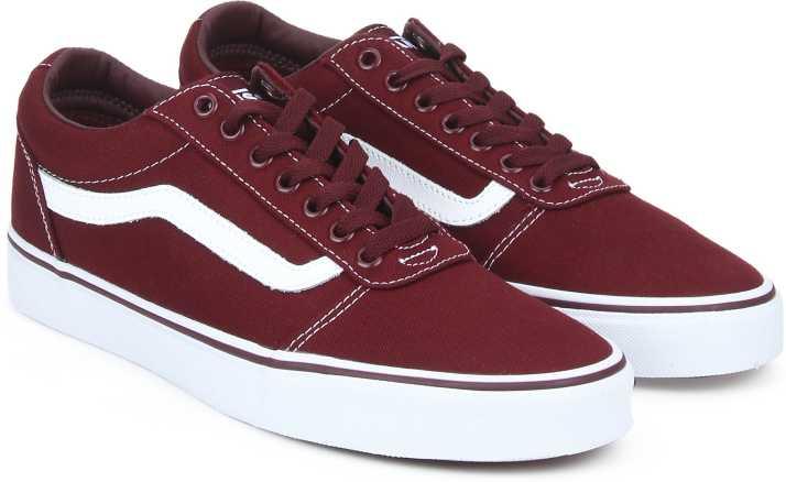 c066455e80 Vans Ward Sneakers For Men - Buy Vans Ward Sneakers For Men Online ...