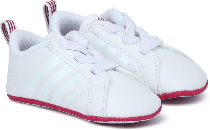 ADIDAS Boys Lace Tennis Shoes Price in