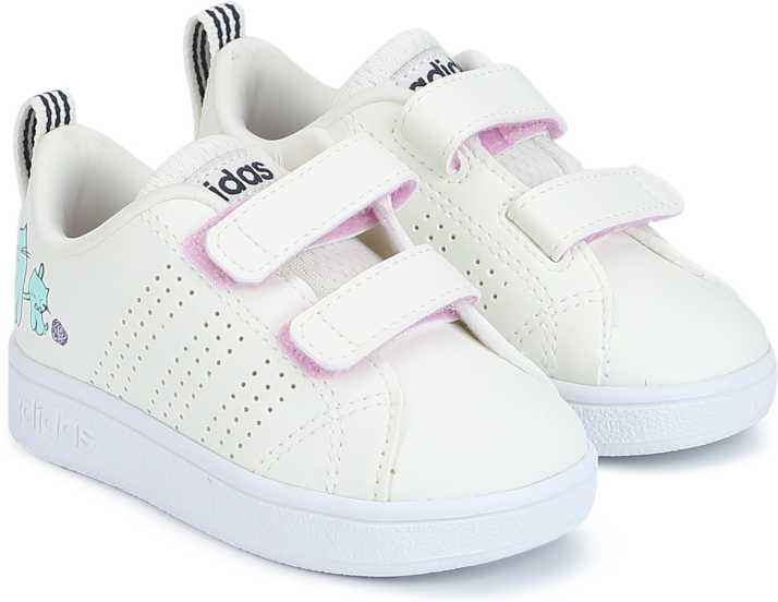 ADIDAS Boys Strap Tennis Shoes Price in India Buy ADIDAS